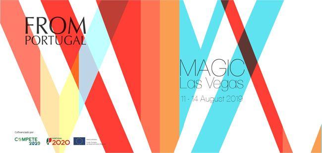 Têxteis From Portugal com novas apostas na Magic Las Vegas