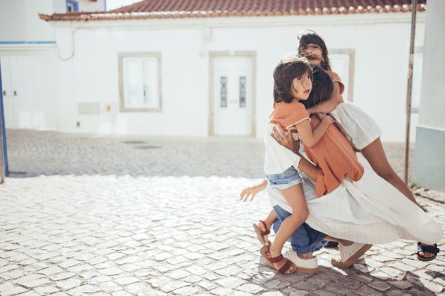 Zippy lança coleção cápsula YOU&ME 100% made in Portugal