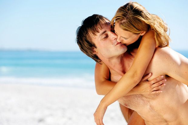 Porque aumenta o desejo sexual na época de Verão?