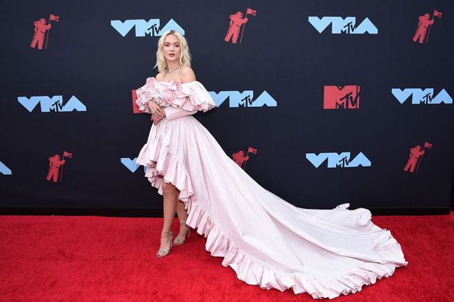 "O melhor do ""red carpet"" dos MTV Video Music Awards 2019"