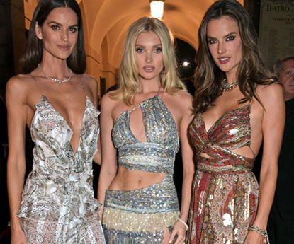 O melhor dos Green Carpet Fashion Awards 2019 em Milão