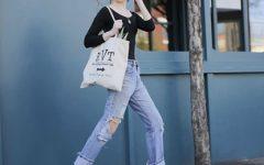 Calças jeans que serão tendência no Outono/Inverno 2019/2020