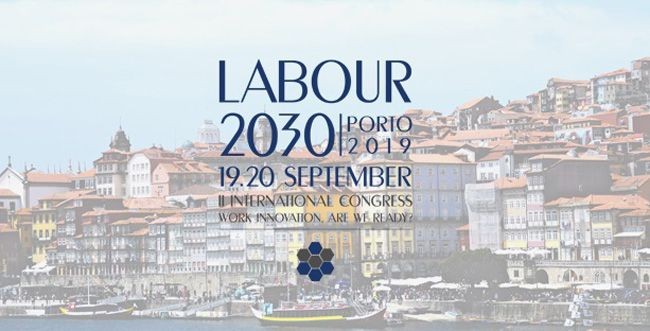 Porto recebe debate mundial sobre o futuro do trabalho