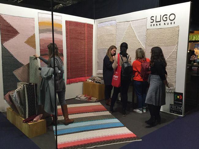 Indústria e design português na Maison & Object Paris