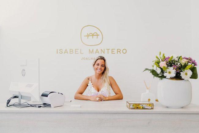Designer de joias contemporânea abre loja-atelier no Porto