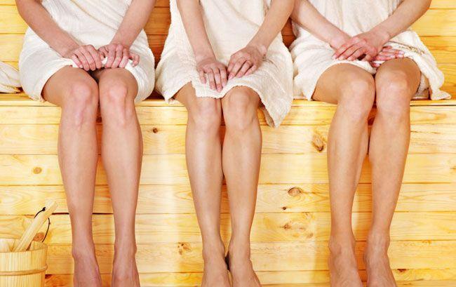 Banhos de vapor vaginais: o que diz a ciência?