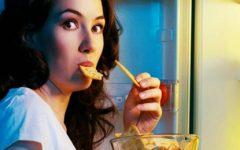 Comer por ansiedade: aprender a controlar os desejos