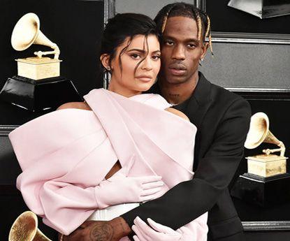 Kylie Jenner despe-se para a revista masculina Playboy