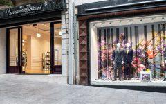«Marques Soares» investe e remodela loja das Carmelitas