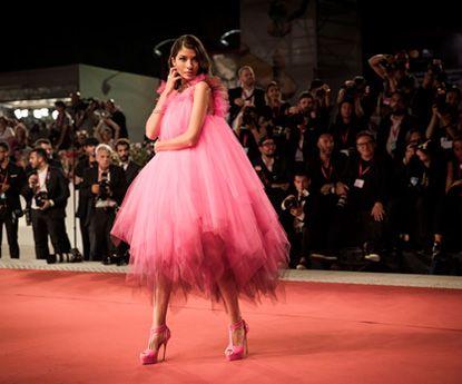 O melhor do tapete vermelho do Festival de Veneza de 2019