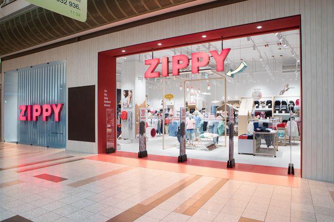 Zippy reabre no Vasco da Gama com novo conceito