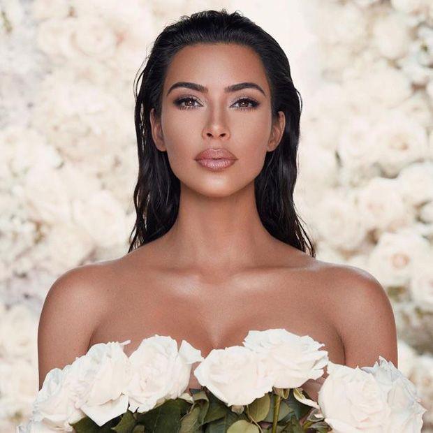 """Kim Kardashian: """"Nunca me arrependi de me ter exposto"""""""