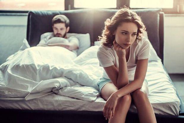 Alorgasmia: sempre pensas no teu parceiro enquanto fazes sexo?