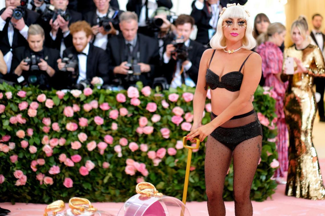 As celebridades que expõem sem tabus a sua sexualidade