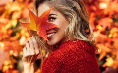 Dicas e truques de beleza para a pele perfeita no Outono