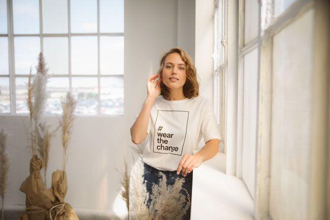#WearTheChange: C&A lança a colecção cápsula mais sustentável