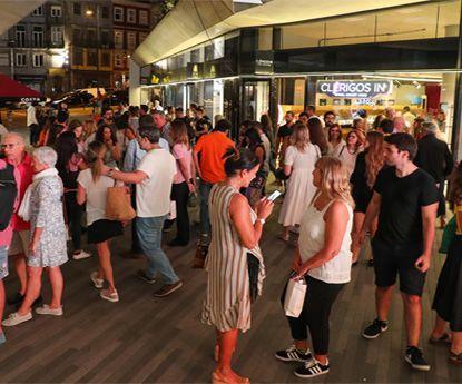 Porto Fashion Week's Night Out de volta à cidade invicta