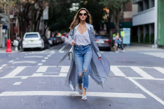 Jeans com jeans: aprenda a usar essa combinação!