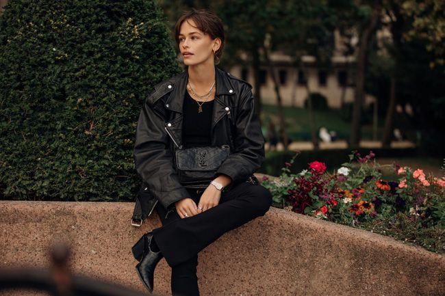 O melhor street style da Semana de Moda de Paris