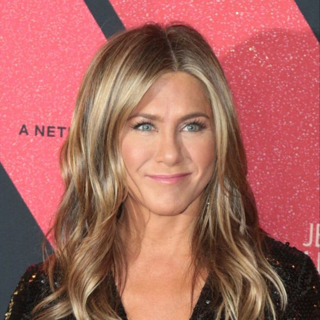 Jennifer Aniston inaugura conta do Instagram com polémica