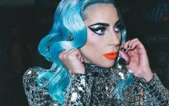 As mais extravagantes cores de cabelo das celebridades