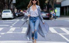 Mom Jeans, a tendência em jeans que vais usar esta temporada