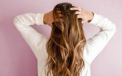 Risca do cabelo de acordo com o formato do rosto