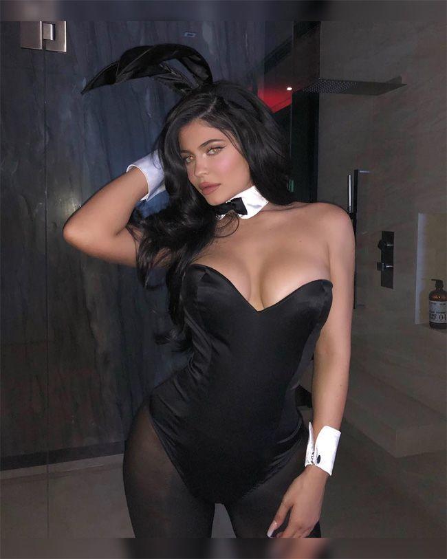 "Kylie Jenner e Anastasia Karnikolaou voltam ""à carga"""