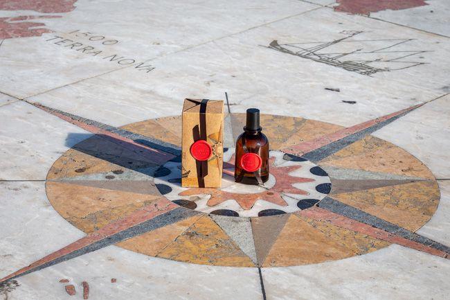 Yntenzo lança um novo Eau de Parfum Premium