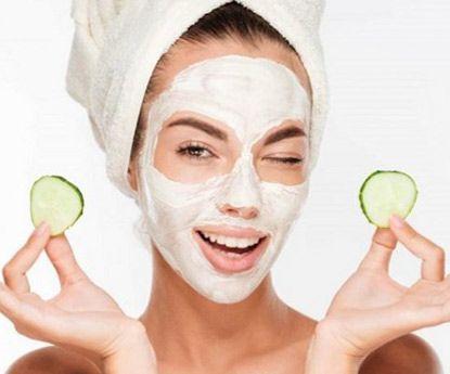 Os benefícios proporcionados pelas máscaras à pele