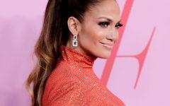 Jennifer Lopez deslumbra em Nova Iorque sem maquilhagem