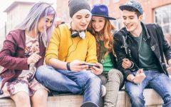 """O adolescente de hoje """"terminou"""" com uma geração"""