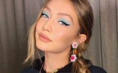 A nova e impressionante maquilhagem chega por Gigi Hadid