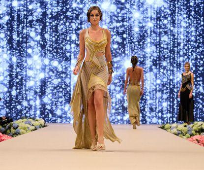 Passarelas: O que há para ver num desfile de moda?