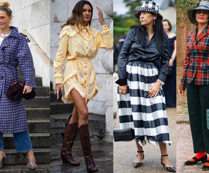 Algumas considerações sobre moda, estilo e tendências