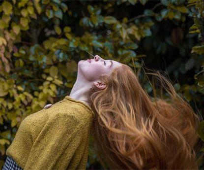 Chaves para o cuidado do cabelo durante o Outono