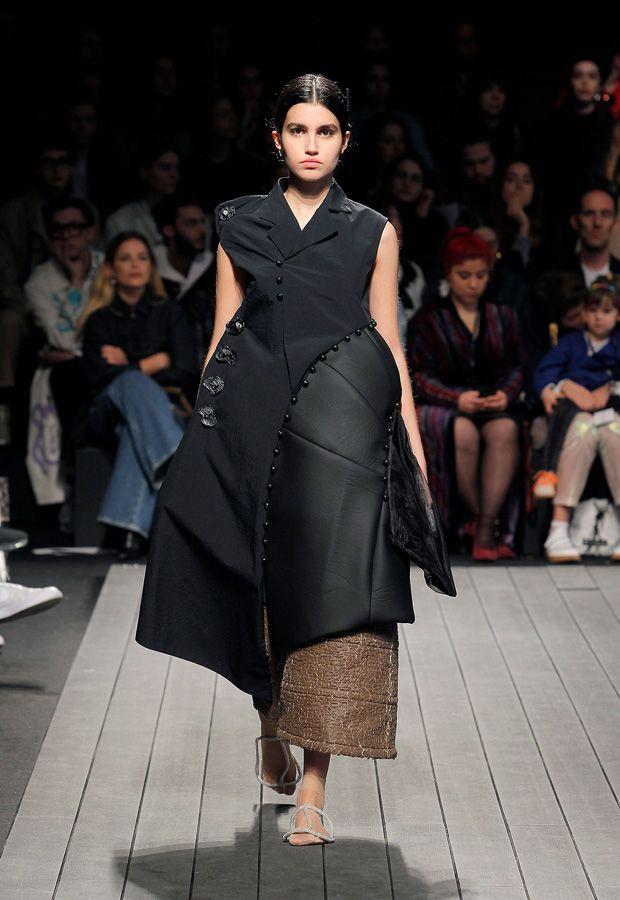 Carolina Raquel leva a moda portuguesa a Maastricht