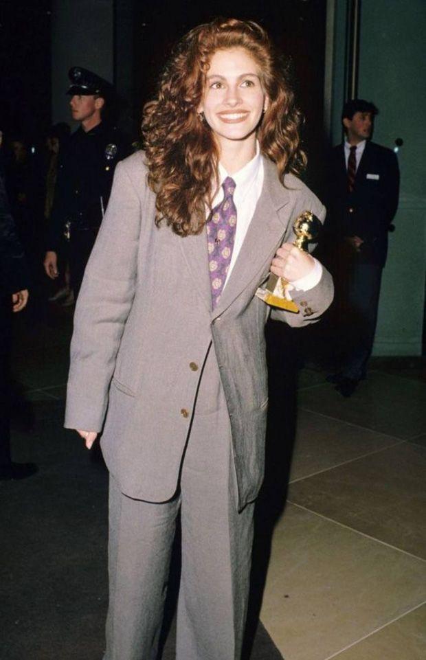 Regresso ao passado: a moda dos anos 90 está de volta