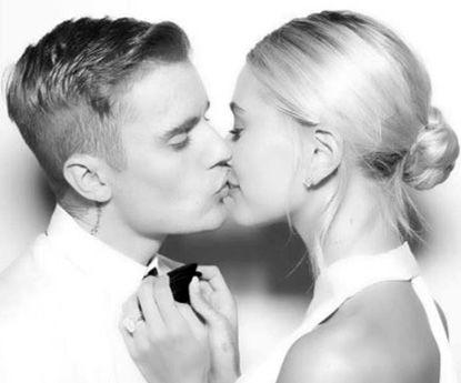 Justin Bieber e Hailey Baldwin casaram…Agora pelo religioso