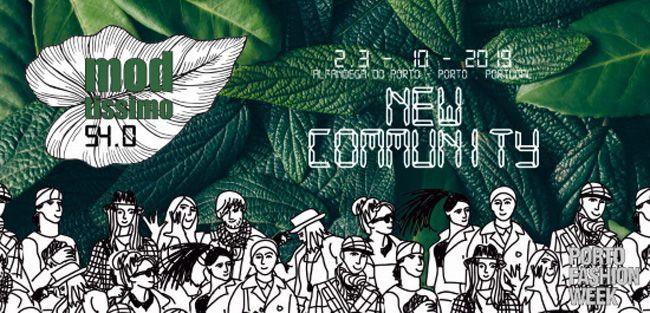 MODTISSIMO regressa de 2 a 3 de Outubro