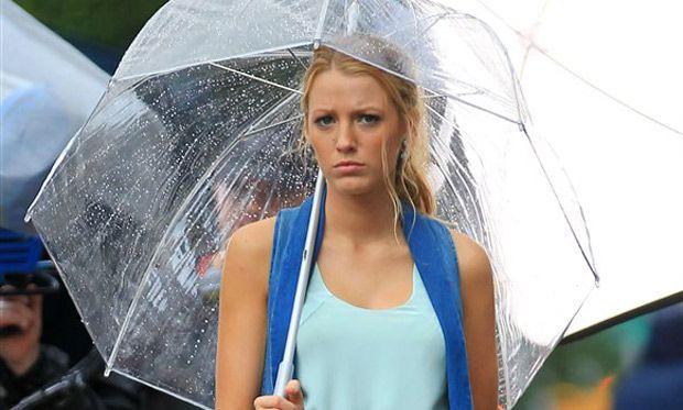 Truques e dicas para cabelo perfeito em dias de chuva