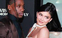 Adeus conto de fadas...Kylie Jenner e Travis Scott separaram-se!