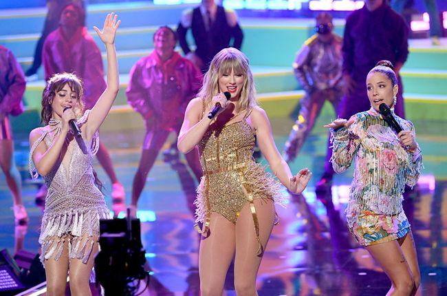 Os melhores looks dos American Music Awards 2019