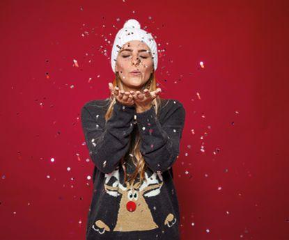 A magia do Natal chega finalmente à Kiabi
