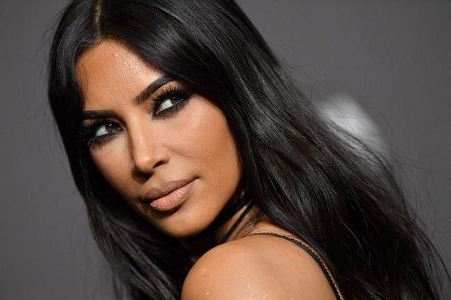 Kim Kardashian – dos escândalos à fama, a ascensão