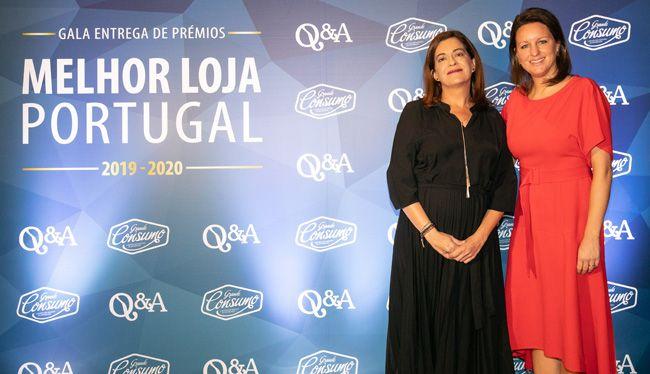 C&A a Melhor Loja de Portugal na categoria de Moda