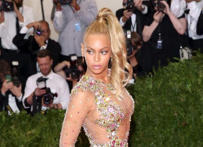 Que mudança! Beyoncé era assim há 20 anos