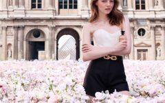 Louis Vuitton apresenta nova campanha de fragrâncias