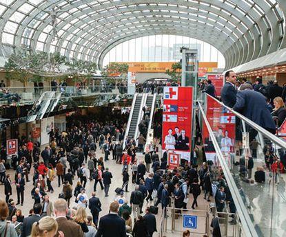 Têxteis Nacionais em Dusseldorf com novas tecnologias para a Saúde