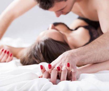 Estudo: sexo oral nas mulheres é bom para a saúde